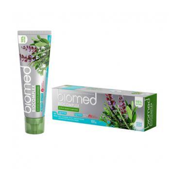 Biomed Зубная паста Долгая свежесть дыхания biocomplex 100г